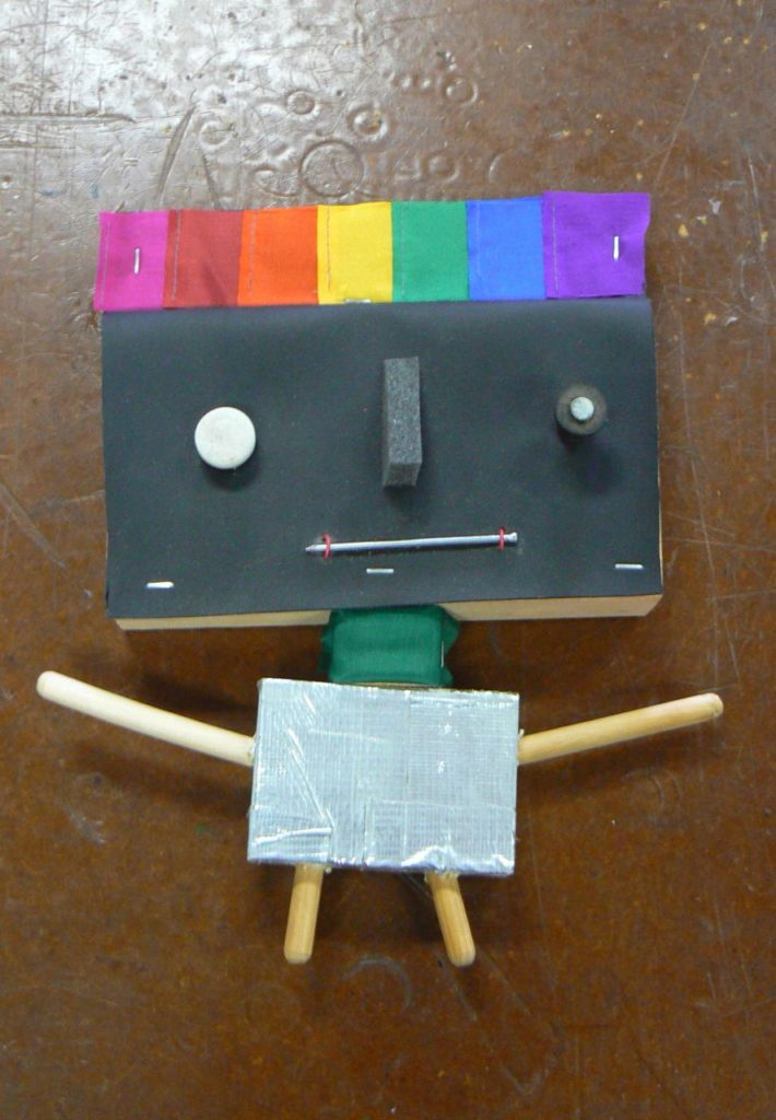 Student'sRainbowRobot_ThorMyhre